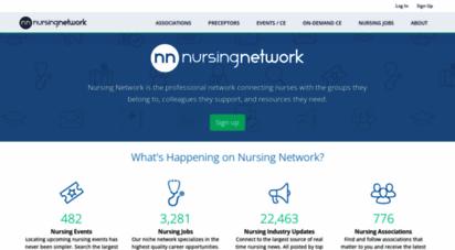 nursingnetwork.com