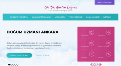 nurtenboyraz.com