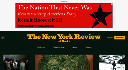 nybooks.com - home  the new york review of books