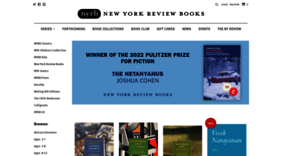 nyrb.com - welcome to new york review books  new york review books