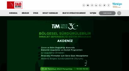 oaib.org.tr - oaib