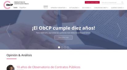obcp.es -