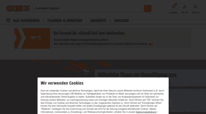 obi.de - obi baumarkt & online-shop - alles für heim, haus, garten und bau