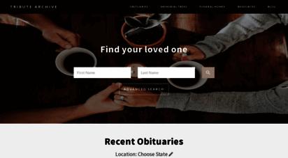 obittree.com