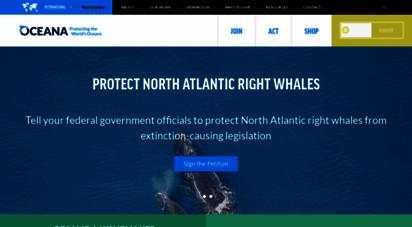oceana.org - oceana
