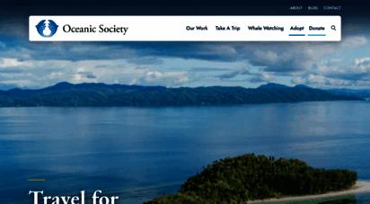 oceanicsociety.org