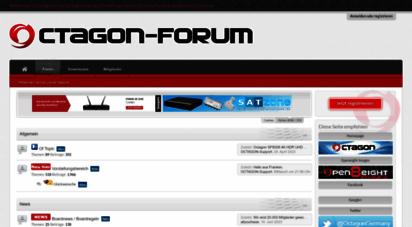 octagon-forum.eu