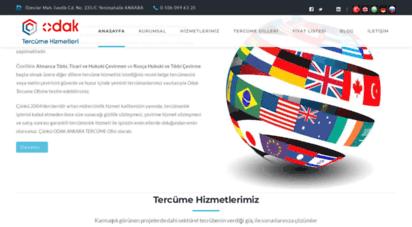odaktercume.com - odak tercüme ve danışmanlık