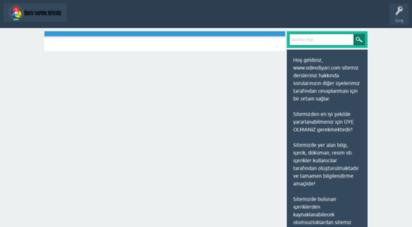 odevdiyari.com - ödev sor - ödev bul - ödev yap - ödev diyarı