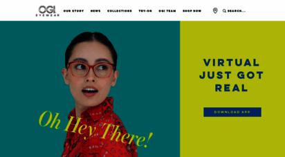 ogieyewear.com