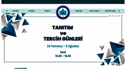 ogu.edu.tr -