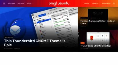 omgubuntu.co.uk