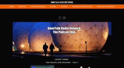omnitalkradio.weebly.com - omnitalk radio network - omnitalk radio