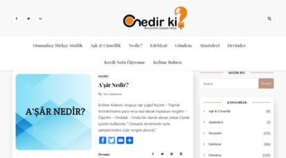 onedirki.com - kelime bulucu -kelime türetme  kelime bul