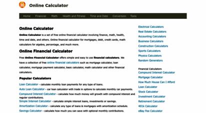 online-calculator.org