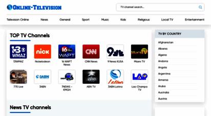 online-television.net