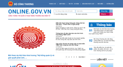 online.gov.vn -