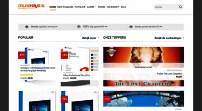 onlinekeys.nl