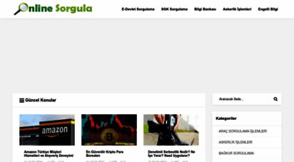 onlinesorgula.gen.tr