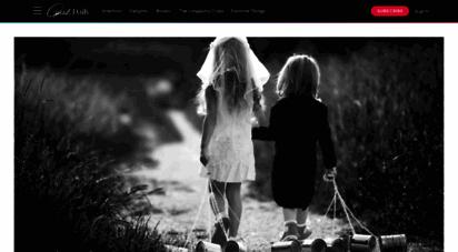 oprahmag.com - oprah magazine - life advice, beauty tips, wellness, entertainment