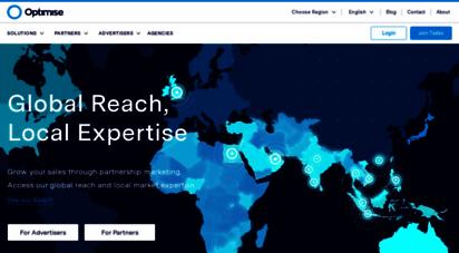 optimisemedia.com