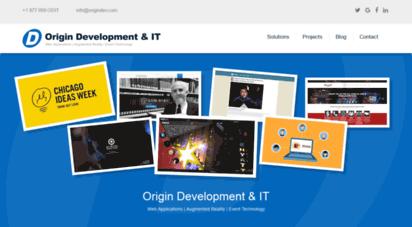 origindev.com -