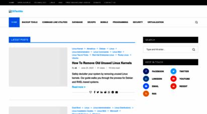 ostechnix.com -