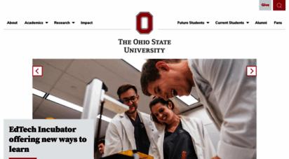 similar web sites like osu.edu