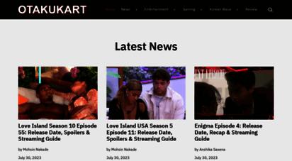 otakukart.com