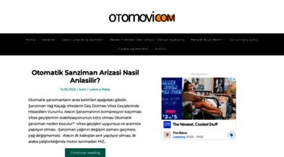 otomovi.com - otomobil haberleri