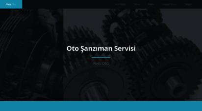 otosanzimanservis.com - otomatik şanzıman servisi, izmir servis, tamir, bakım, yedek parça