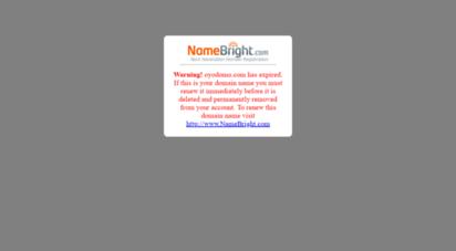 oyodomo.com