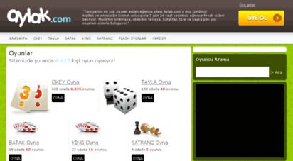 oyun.aylak.com