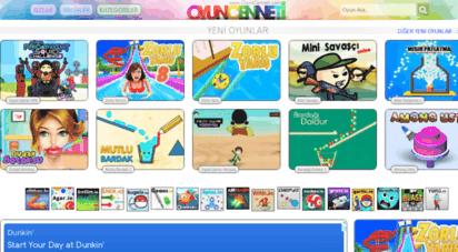 oyuncenneti.com - oyun cenneti oyunlar