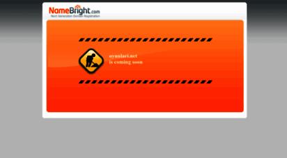 oyunlari.net - oyunlari - flash oyunlar içeren en sosyal oyun sitesi