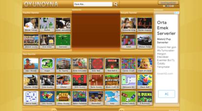 oyunoyna.info - oyun oyna, oyun, oyunlar, oyu, oyn oyna, oyunlar1, oyunoyna.info