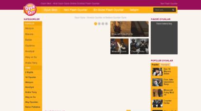 oyunskor.online - oyun skor oyna - kral oyun online ücretsiz flash oyunlar