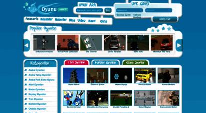 oyunu.com.tr - oyun ve oyunlar oyunu.com.tr