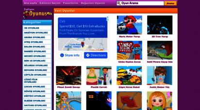 oyunus.org - en kaliteli oyunlar  bedava oyun sitesi
