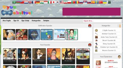 oyunwebsitesi.com -