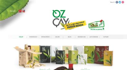 ozcay.com.tr