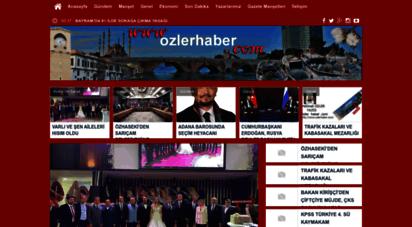ozlerhaber.com - özler haber