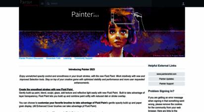 painterfactory.com -