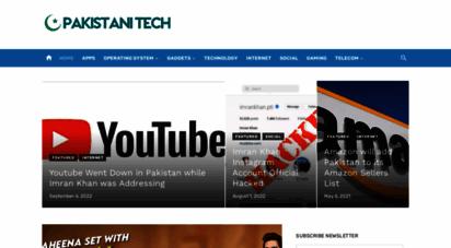 pakistanitech.com - pakistanitech.com