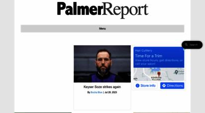 palmerreport.com - palmer report