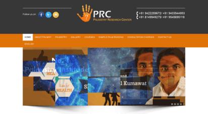 palmistryresearchcenter.com