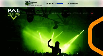 palstation106.com - pal station 106 - sadece hit müzik!