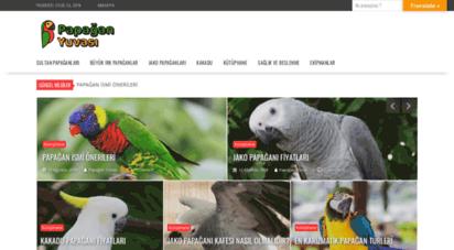 papaganyuvasi.com