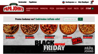 Papa Johns Az