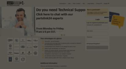 partslink24.com -